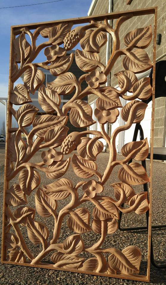 Sculpting images with your cnc the oddbloke geek blog